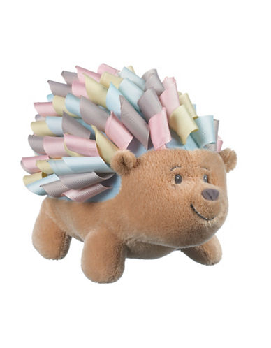 Ganz Roly Poly Ribbons Hedgehog-MULTI-One Size