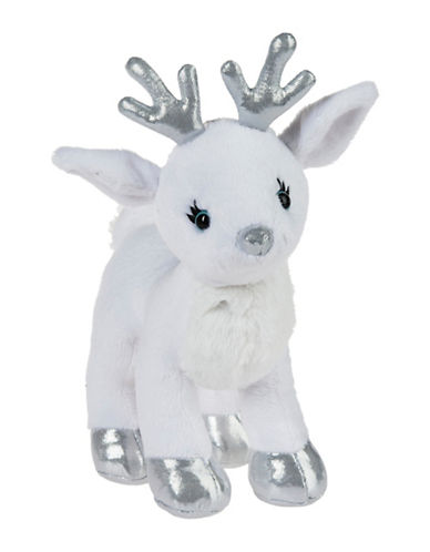 Webkinz Plush Frosty Fawn-MULTI-One Size