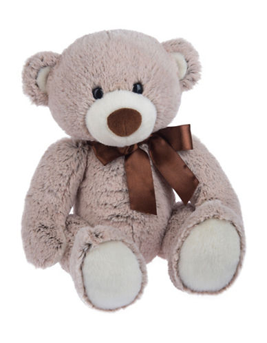Ganz Putham Bear-MULTI-One Size