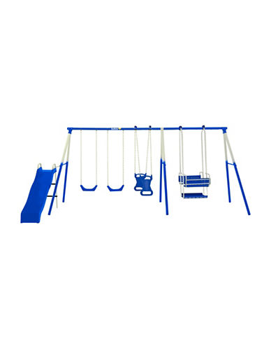Safety 1st Clarksburg 6-Leg Swing Set