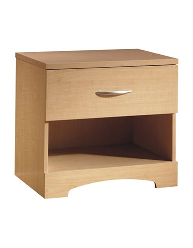 South Shore Noble Six-Drawer Double Dresser-MAPLE-One Size