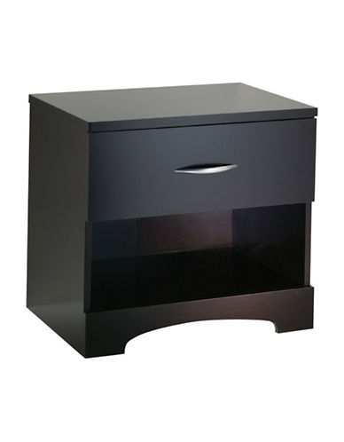 South Shore Noble Six-Drawer Double Dresser-CHOCOLATE-One Size