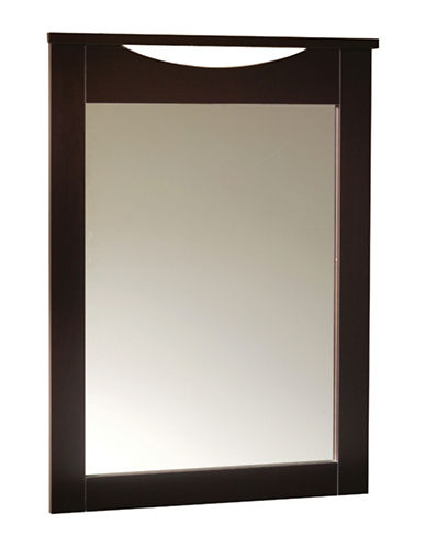 South Shore Step One Mirror-CHOCOLATE-One Size
