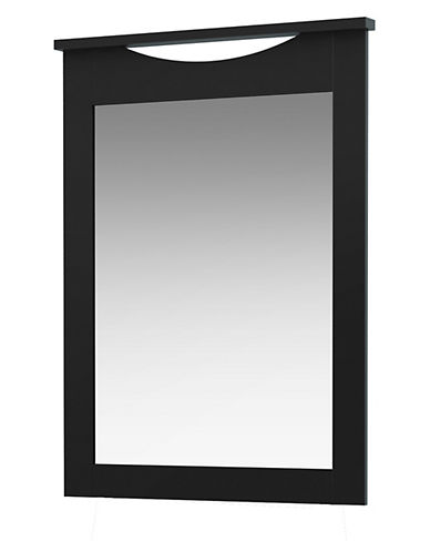 South Shore Step One Mirror-PURE BLACK-One Size