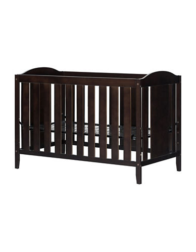 South Shore Fundy Tide Crib-BROWN-One Size