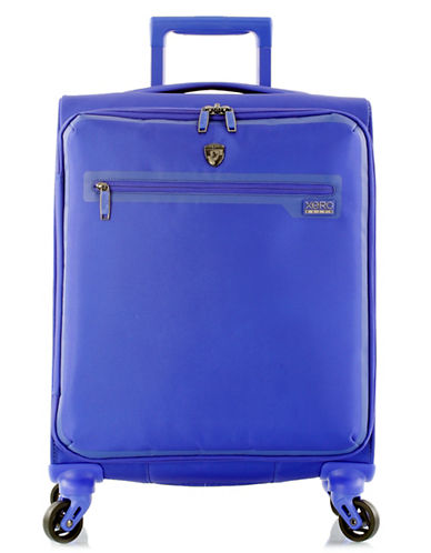 Heys Xero Elite 21-Inch Carry On-COBALT-21