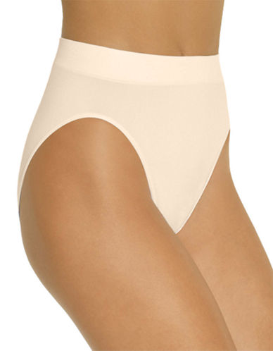 Bali High-Cut Panty 3-Pack-BEIGE-Medium