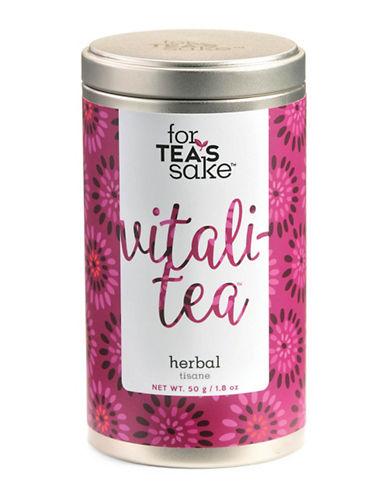 For TeaS Sake Vitali-Tea-NO COLOR-One Size