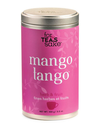 For TeaS Sake Mango Tang Tea-NO COLOR-One Size