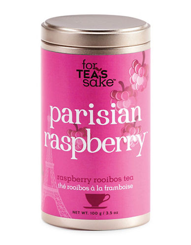 For TeaS Sake Parisian Raspberry Tea-NO COLOR-One Size