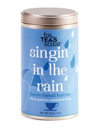 For Tea'S Sake Singin In The Rain Tea-NO COLOR-One Size 89220366_NO COLOR_One Size