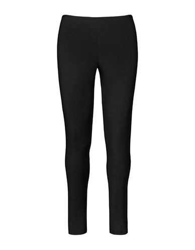 Stanfield'S Microfiber Thermal Leggings-BLACK-Medium 89654795_BLACK_Medium