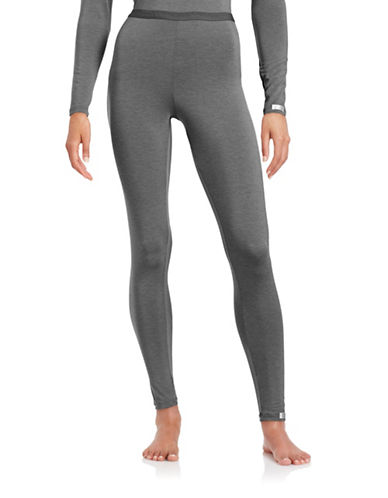 Elita Warm Wear Pants-GREY-X-Large 87900062_GREY_X-Large