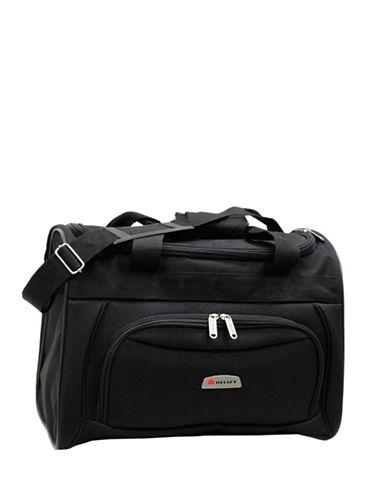 Delsey Destiny 16 Tote Bag-BLACK-One Size