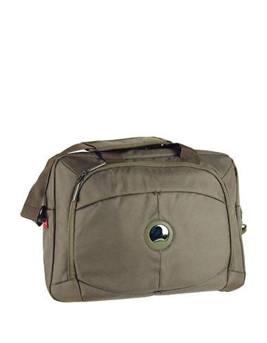 Delsey U-Lite Shoulder Bag-IGUANA-16