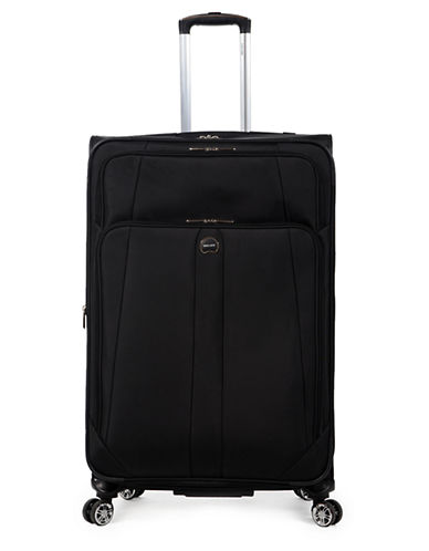 Delsey Breeze Lite 29-Inch Suitcase-BLACK-29