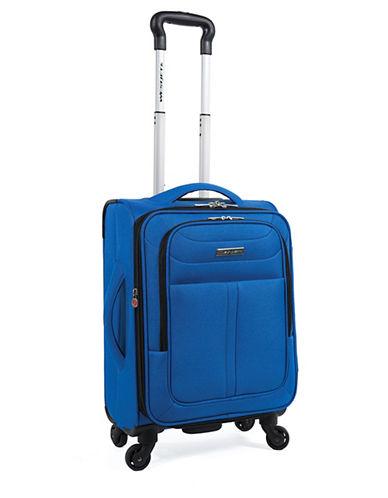 Westjet Apollo 2 18 Inch Suitcase-BLUE-18