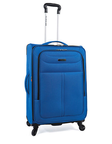Westjet Apollo 2 24 Inch Suitcase-BLUE-24
