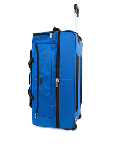 Westjet Apollo 2 30 Inch Suitcase-BLUE-30