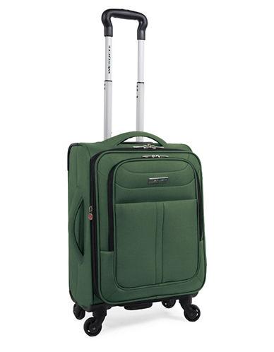 Westjet Apollo 2 18 Inch Suitcase-GREEN-18