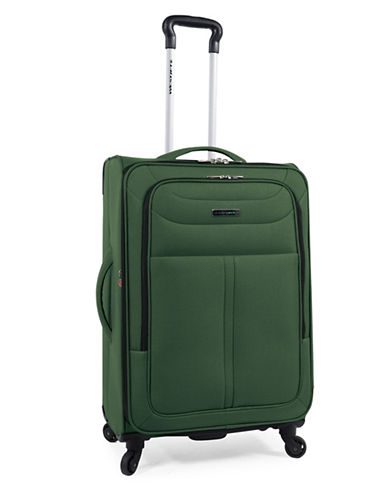 Westjet Apollo 2 24 Inch Suitcase-GREEN-24