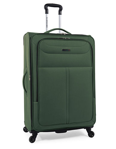 Westjet Apollo 2 28 Inch Suitcase-GREEN-28