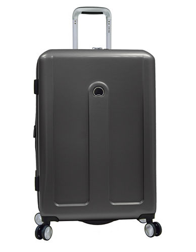 Delsey Provence 24-Inch Spinner Suitcase-GRAPHITE-24