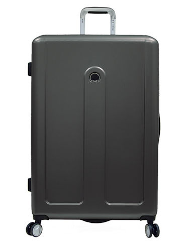 Delsey Provence 28-Inch Spinner Suitcase-GRAPHITE-28