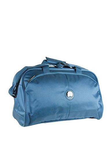 Delsey U-Lite Classic Shoulder Bag-BLUE-20