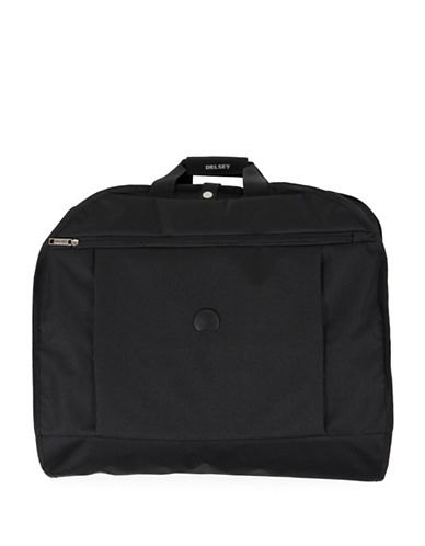 Delsey 41-Inch Garment Sleeve-BLACK-One Size