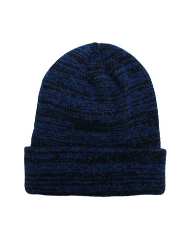 Fits Space Dye Toque-BLUE-8-16