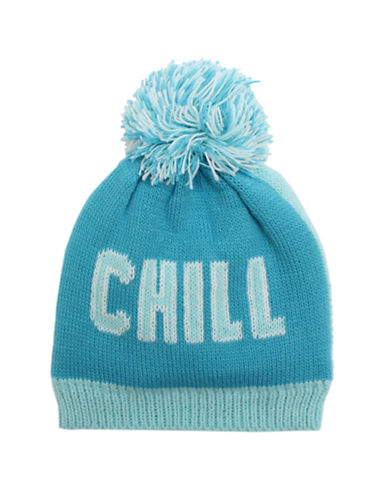 Fits Chill Out Toque-BLUE-4-6