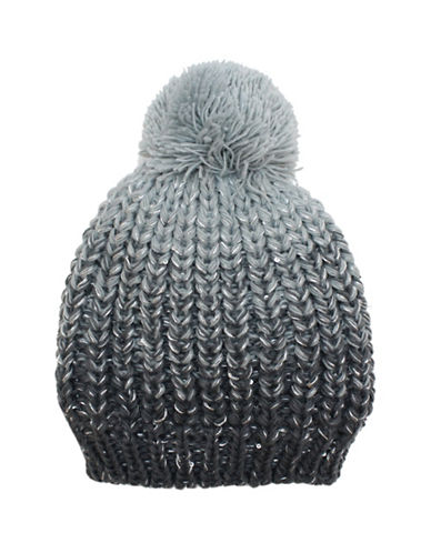 Fits Ombre Knit Tuque-GREY-4-6