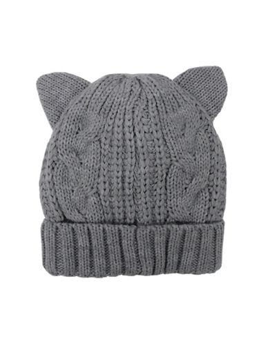 Fits Cat Tuque-GREY-4-6