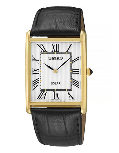 Seiko SUP880   Mens Solar-WHITE-One Size