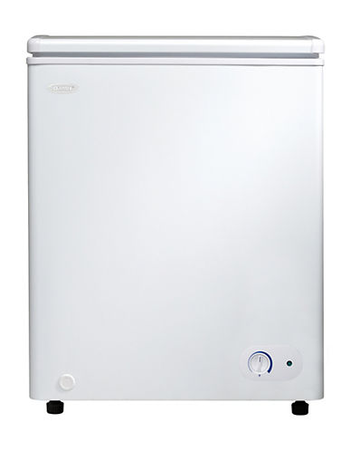 Danby 3.8 Cu. Ft. Chest Freezer photo