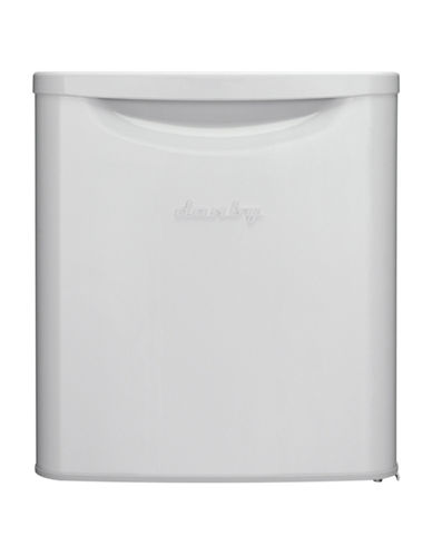 Danby 1.7 cu ft Contemporary Classic Compact Fridge-WHITE-One Size