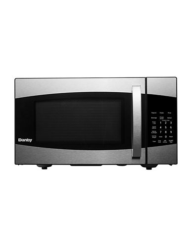 Danby 0.9 CU FT 900W Microwave DMW09A2BSSDB photo