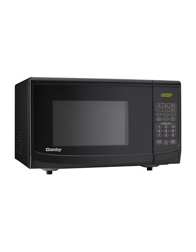 Danby 0.7 cu ft Microwave-BLACK-One Size