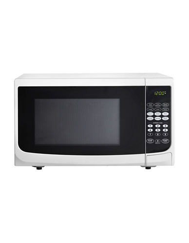 Danby 0.7 CU FT Microwave-WHITE-One Size