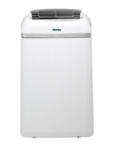Danby 12,000 BTU Portable Air Conditioner-WHITE-One Size 89257616_WHITE_One Size