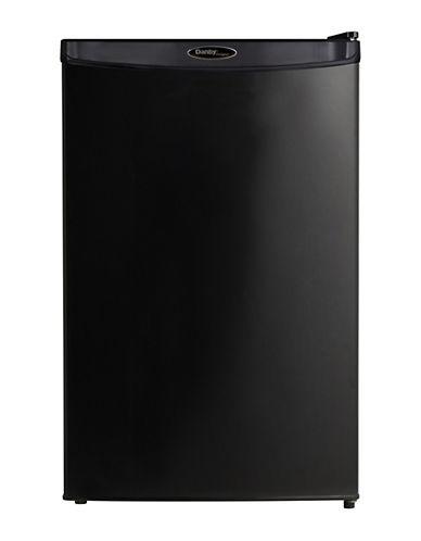 Danby Designer 4.4 Cu. Ft. Matte Compact Refrigerator DCR044A2BDD photo