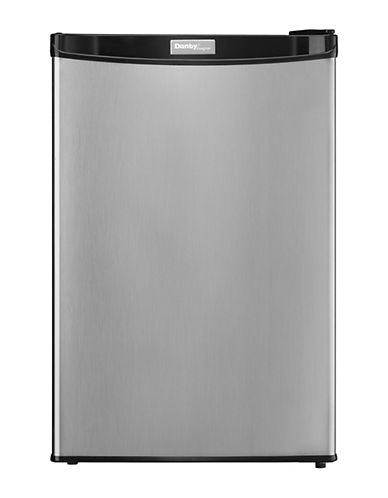 Danby Designer 4.4 Cu. Ft. Two-Tone Compact Refrigerator photo