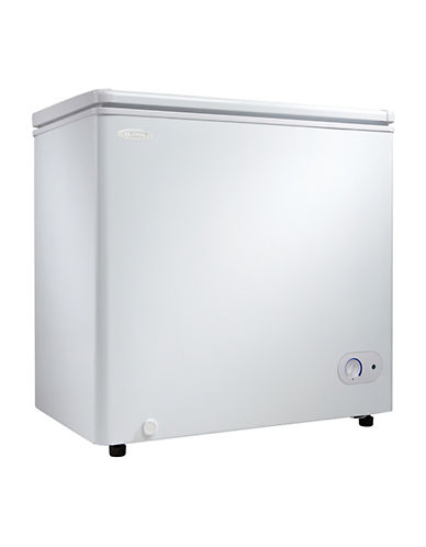 Danby 5.5 Cu. Ft. Chest Freezer photo