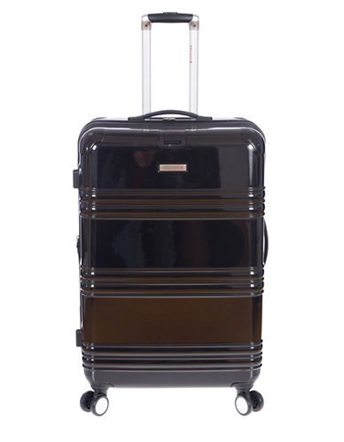 Air Canada Horizon Hardside 28-Inch Spinner-BLACK-28