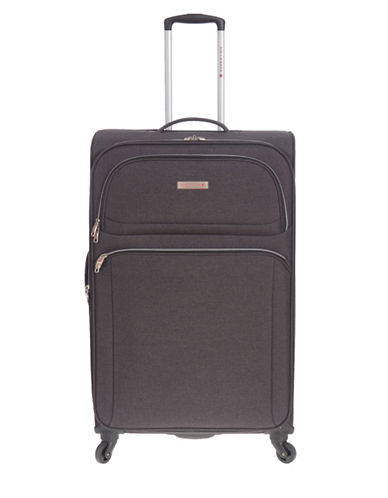 Air Canada Traveler 28-Inch Spinner-GREY-28