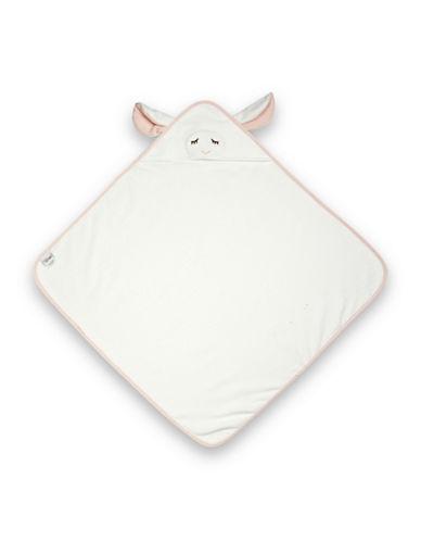 Gund Winky Hooded Towel-WINKY PINK-One Size