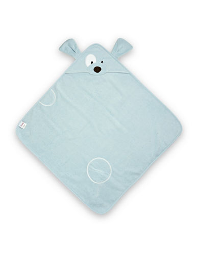 Gund Spunky Hooded Towel-SPUNKY BLUE-One Size