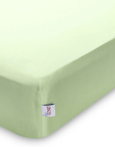 Gund Deluxe Crib Sheet-DOTTERSWORTH-One Size