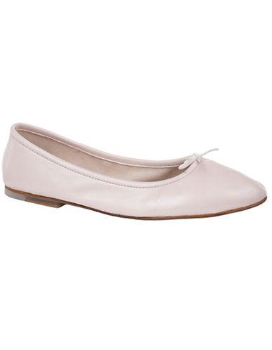 BLOCH Fonteyn light pink Size 7